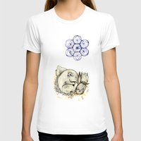 mouse T-shirts featuring Mouse by Freja Friborg