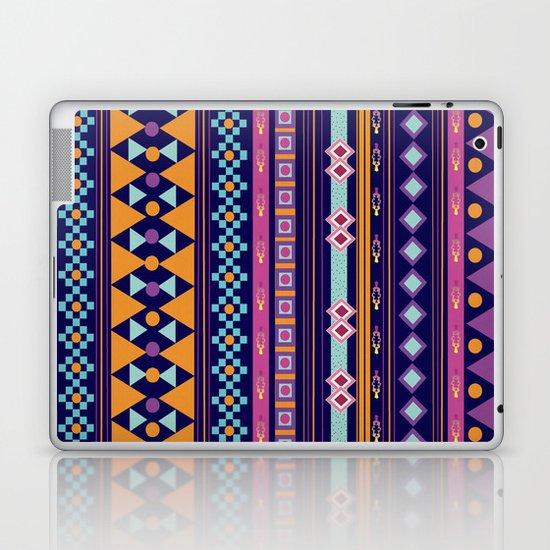 Native Conspiracy  Laptop & iPad Skin
