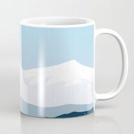 Zürich Coffee Mug