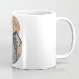 The killer dog Coffee Mug