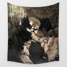 Phantom: The Point of No Return Wall Tapestry