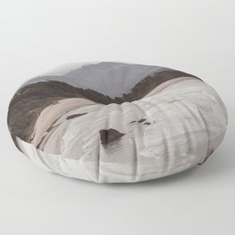 Wild Oregon II Floor Pillow