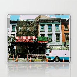 NYC Street Photography Laptop & iPad Skin