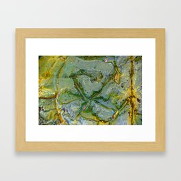 Natures Art Ten Framed Art Print