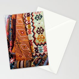 Persian carpets Stationery Cards