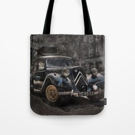 Ready for the trip Tote Bag