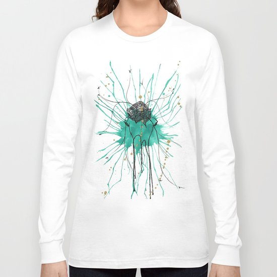 She Was Like Ice Cream And Roses, So Good, So Sweet Long Sleeve T-shirt