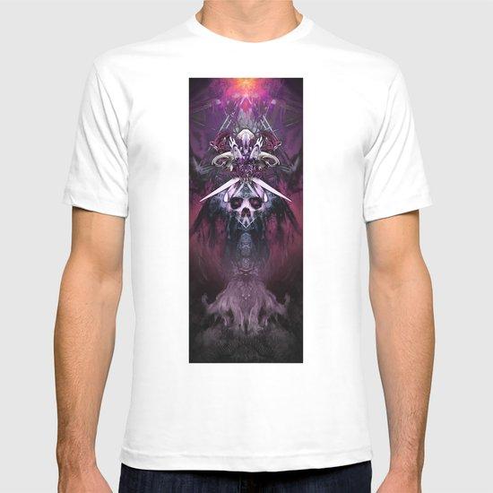 Warlokk's Totem T-shirt
