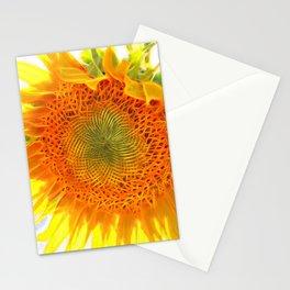 Sunflower20150815 Stationery Cards