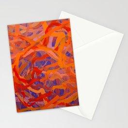 Telos 4 Stationery Cards