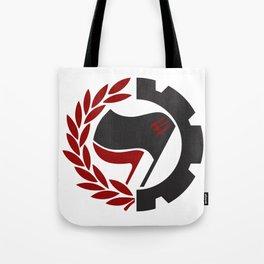 Antifa Tote Bag