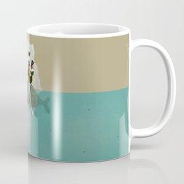 we are pirates too Coffee Mug
