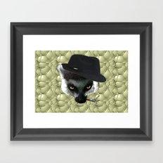 Meeri Framed Art Print