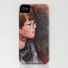 whatever iPhone (4, 4s) Slim Case