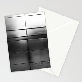 Concealed within Stationery Cards