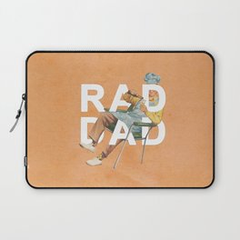 Rad Dad Laptop Sleeve