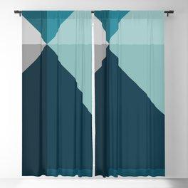 Geometric 1702 Blackout Curtain