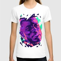 wesley bird T-shirts featuring Wesley snipes // Bad actors v2 by mergedvisible