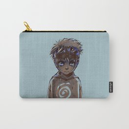 Naruto Alone Carry-All Pouch