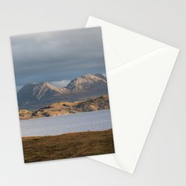 The Road to Achiltibuie Stationery Cards