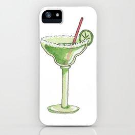 Margarita iPhone Case