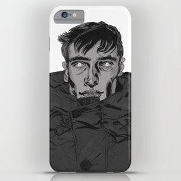 Shields iPhone Case