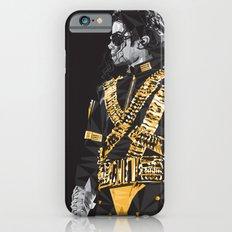 Dangerous - MJ Slim Case iPhone 6s