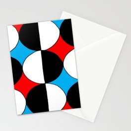 PATTERN 7 Stationery Cards