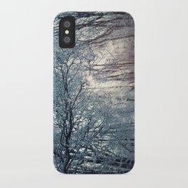Winter (2) iPhone Case