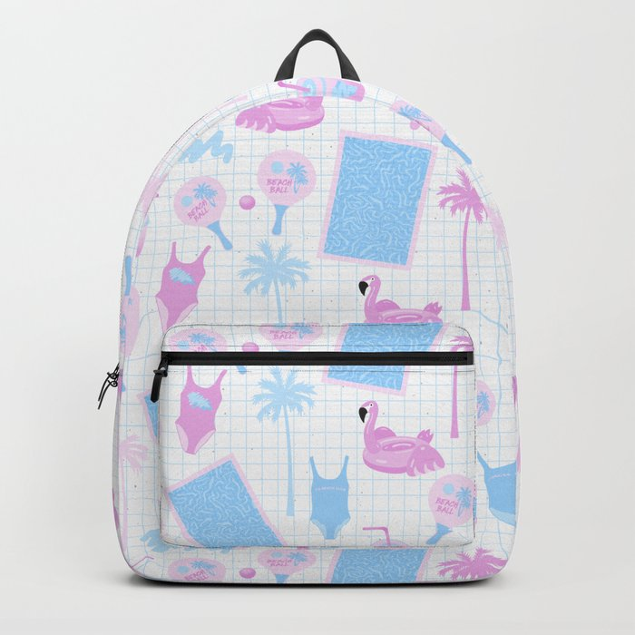 Pool party Backpack
