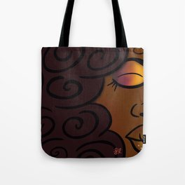 A Moment for Myself Tote Bag