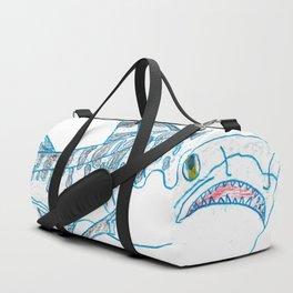 Tiger Shark II Duffle Bag