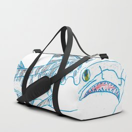 Tiger Shark II Duffle Bag