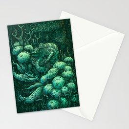 Miedo Stationery Cards