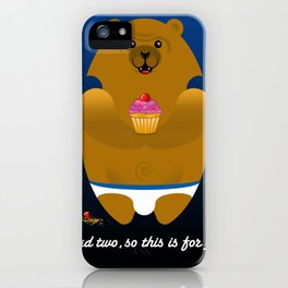 THIS ONES FOR YOU ! iPhone Case