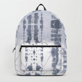 Paradigm Grey Backpack