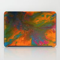 rave iPad Cases featuring Rave Night by justforspiteandmalicedesigns