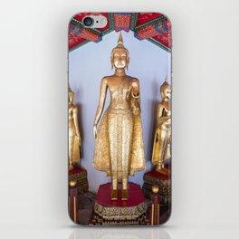 Wat Pho, Bangkok, Thailand iPhone Skin