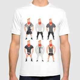 Look Book II # IVO CARALHACTUS T-shirt