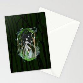 The Song of Lúthien Tinúviel Stationery Cards