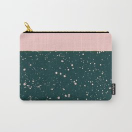 XVI - Rose 1 Carry-All Pouch