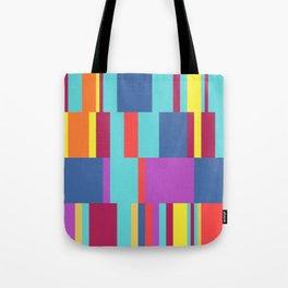 Songbird Calliope Tote Bag