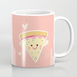 My love for PIZZA Coffee Mug