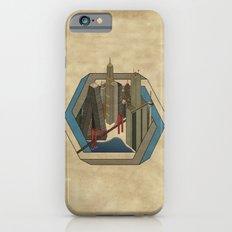 Impossibleville iPhone 6s Slim Case