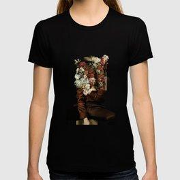 Abducent Reflection | Kai T-shirt