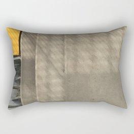 Shafted Rectangular Pillow