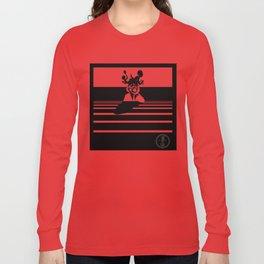 I am the Clown Long Sleeve T-shirt