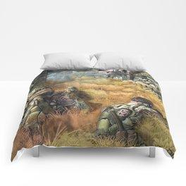 Reclaiming Juno Comforters