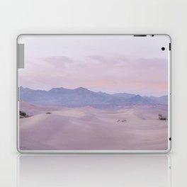 Pink Desert Sunset Laptop & iPad Skin