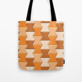 Geometrix XXXVIII Tote Bag